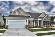Sonoma Cove - The Haven at New Riverside: Bluffton, SC - Del Webb