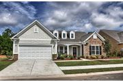 Tangerly Oak - The Haven at New Riverside: Bluffton, SC - Del Webb