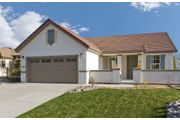 The Alpine Meadow - Sierra Canyon: Reno, NV - Del Webb