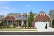 Tangerly Oak - Carolina Arbors by Del Webb: Durham, NC - Del Webb