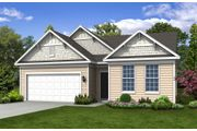 Ascend - Shorewood Glen: Shorewood, IL - Del Webb