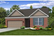Ascend - Britton Falls: Fishers, IN - Del Webb