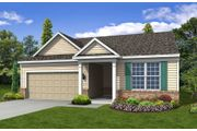 Abbeyville - Pioneer Ridge: North Ridgeville, OH - Del Webb