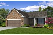 Castle Rock - Pioneer Ridge: North Ridgeville, OH - Del Webb