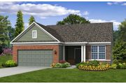 Martin Ray - Pioneer Ridge: North Ridgeville, OH - Del Webb