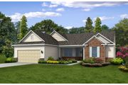 Napa Valley - Pioneer Ridge: North Ridgeville, OH - Del Webb