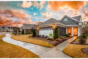 Steel Creek - Carolina Arbors by Del Webb: Durham, NC - Del Webb