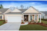 Tifton Walk - Sun City Carolina Lakes: Fort Mill, SC - Del Webb