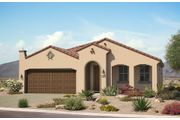Hideaway - Del Webb at Dove Mountain: Marana, AZ - Del Webb