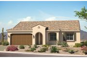Pursuit - Del Webb at Dove Mountain: Marana, AZ - Del Webb