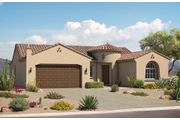 Serenity - Del Webb at Dove Mountain: Marana, AZ - Del Webb