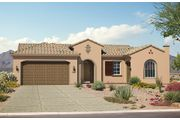 Journey - Del Webb at Dove Mountain: Marana, AZ - Del Webb
