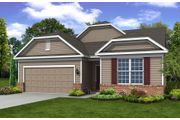 Ascend - Bridgewater: Brownstown, MI - Del Webb