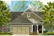 Pine Spring - Village at Deaton Creek: Hoschton, GA - Del Webb