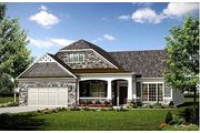 Morningside Lane - Village at Deaton Creek: Hoschton, GA - Del Webb