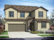 Edgewater at River Islands by DeNova Homes in Modesto California