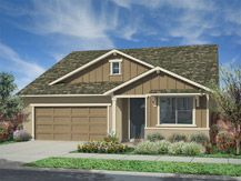 Edgewater at River Islands by DeNova Homes in Stockton-Lodi California