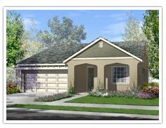 Villa Vista at Diablo Grande by DeNova Homes in Modesto California