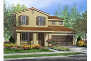 Sage - Villa Vista at Diablo Grande: Patterson, CA - DeNova Homes