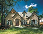 homes in Build on Your Lot - Houston by Design Tech Homes