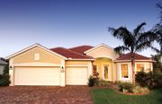 homes in VillageWalk of Bonita Springs by DiVosta Homes