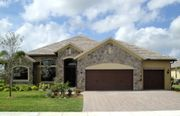 homes in Castellina by DiVosta Homes