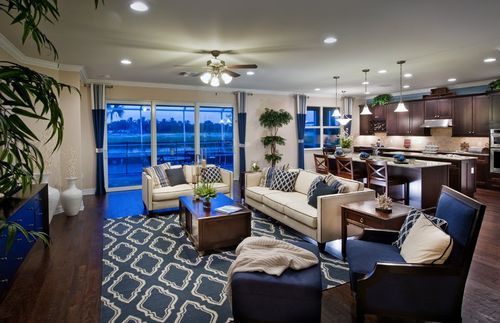 VillageWalk of Bonita Springs by DiVosta Homes in Fort Myers Florida