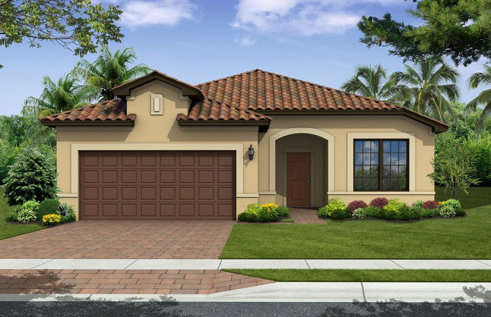 Martin Ray - IslandWalk at the West Villages: Venice, FL - DiVosta Homes