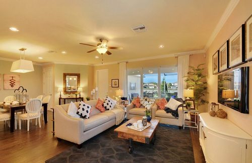 VeronaWalk by DiVosta Homes in Naples Florida