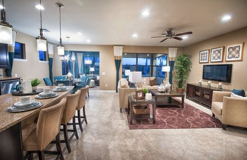 IslandWalk at the West Villages by DiVosta Homes in Sarasota-Bradenton Florida