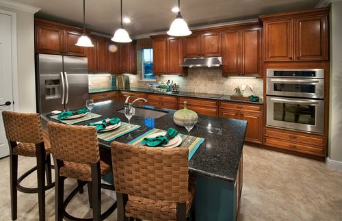 Windsor Park at Abacoa by DiVosta Homes in Palm Beach County Florida