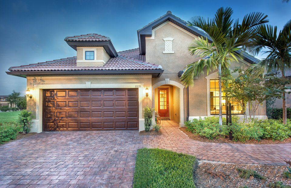 Divosta Homes Veranda Gardens Abbeyville 1143483 Port Saint Lucie Fl New Home For Sale