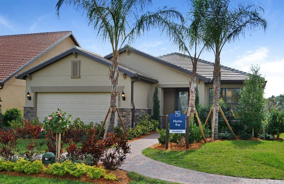 veranda gardens new homes in port saint lucie fl by divosta homes presented by the rucco group