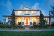 homes in Windsor Park at Abacoa by DiVosta Homes