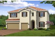 VillageWalk at Lake Nona by DiVosta Homes