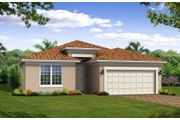 Willow Bend - VeronaWalk: Naples, FL - DiVosta Homes