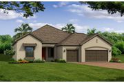 Dartmouth - Castellina: Wellington, FL - DiVosta Homes