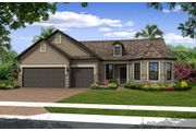 Pinnacle - Sandhill Preserve on Palmer Ranch: Sarasota, FL - DiVosta Homes