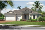 VillageWalk of Bonita Springs by DiVosta Homes