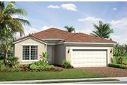 Monterey - VillageWalk of Bonita Springs: Bonita Springs, FL - DiVosta Homes