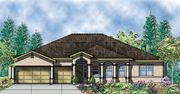homes in Verona at Portofino Estates by Discovery Realty, Inc.