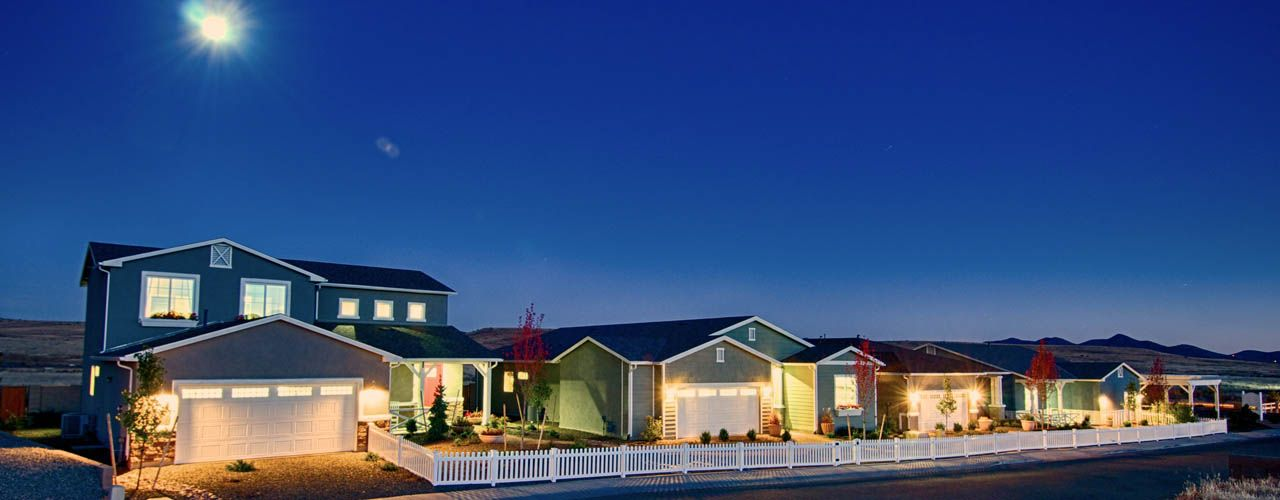 Model Homes in Prescott Valley