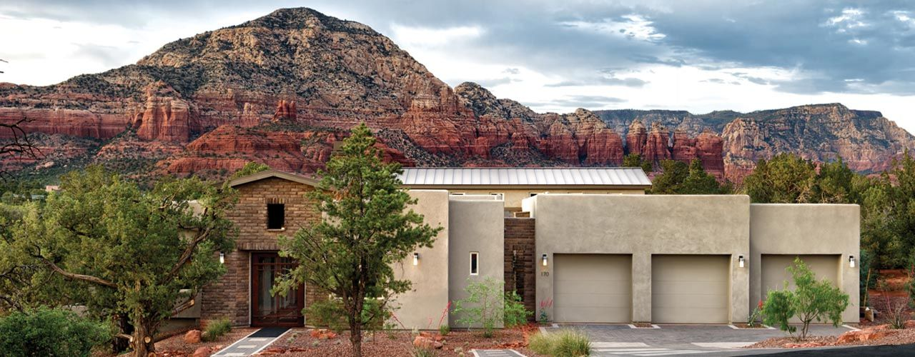 New Home Community in Sedona AZ