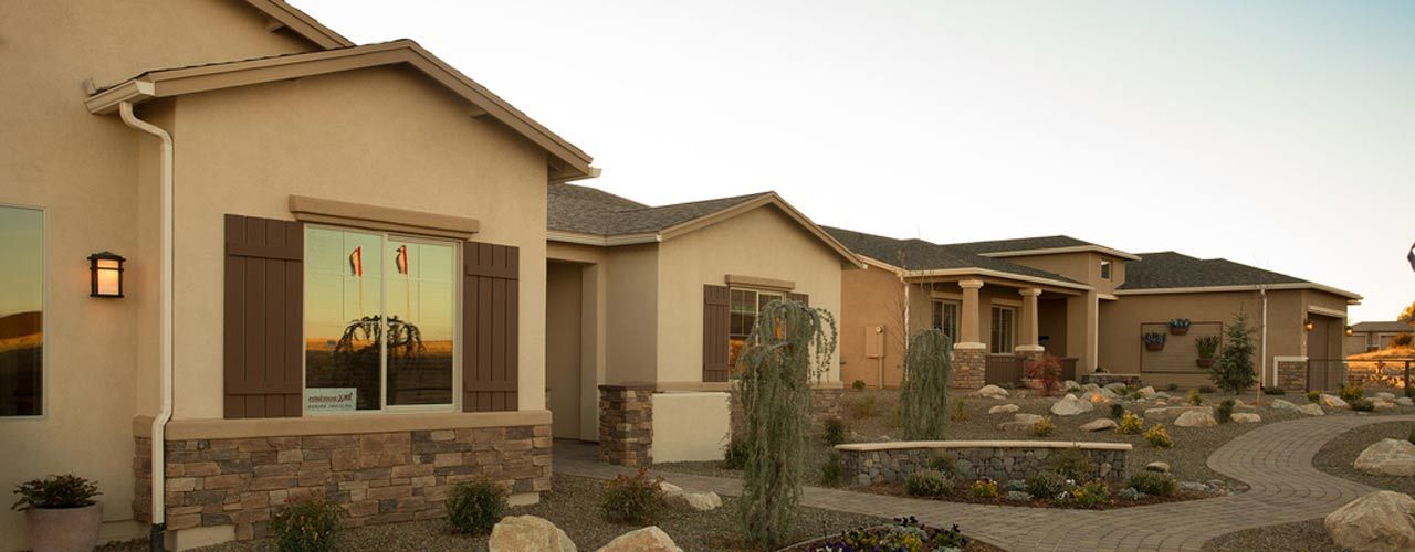 New Home Community in Prescott Valley