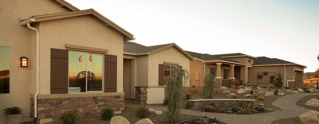 New Home Community in Prescott Valley