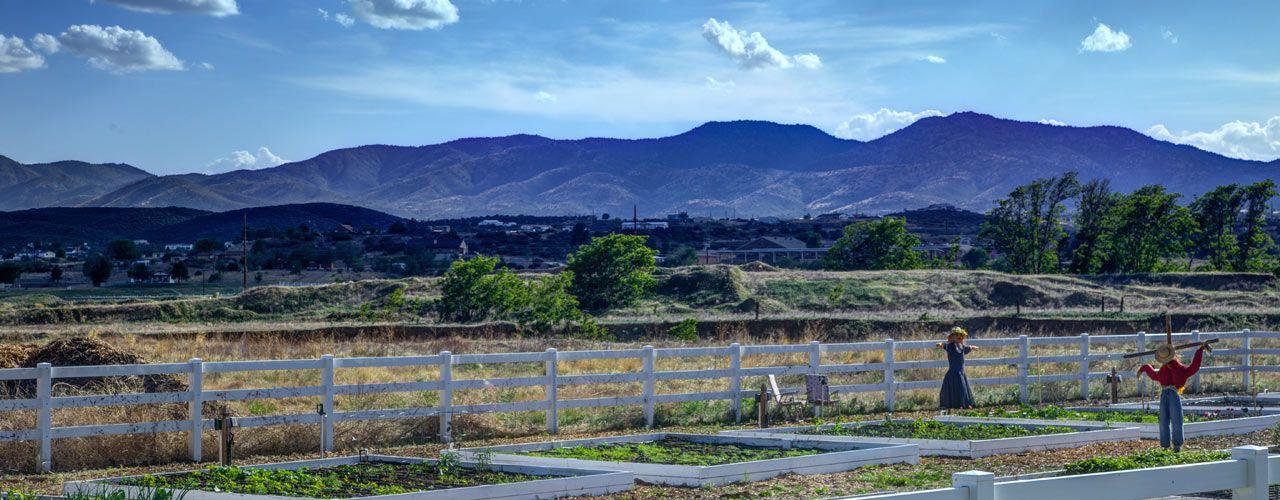 Move to Prescott Valley AZ