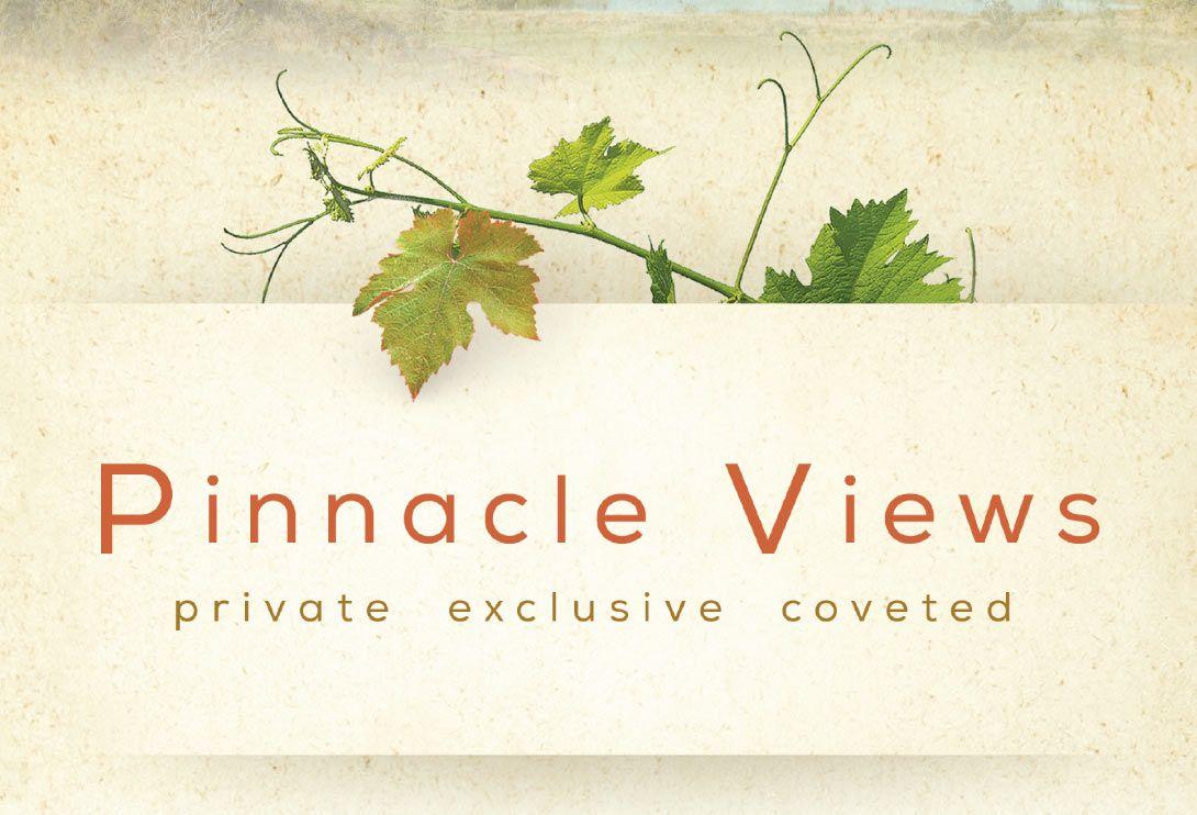 Pinnacle Views at Prescott Lakes