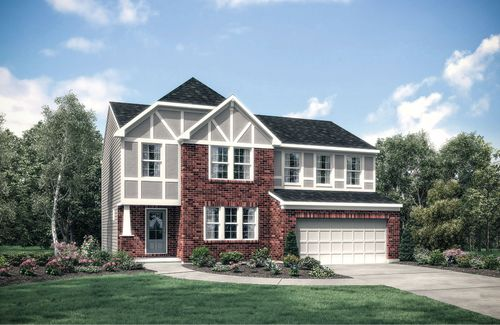 Steeplechase by Drees Homes in Cincinnati Ohio