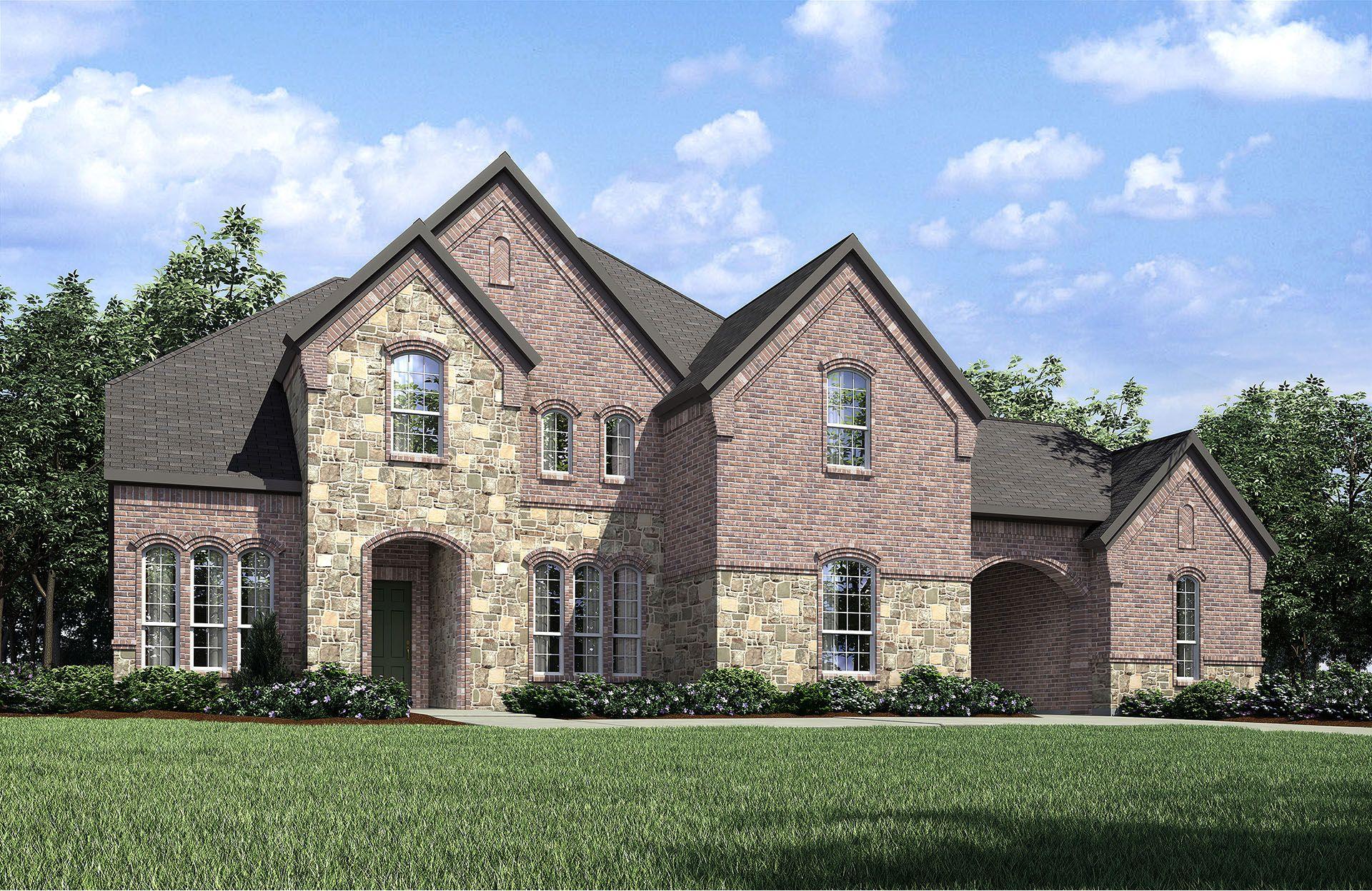 1324 BLUE RIDGE ROAD, Keller, TX Homes & Land - Real Estate