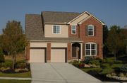 homes in Steeplechase by Drees Homes